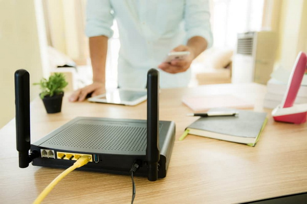 چگونه امنیت شبکه وایفای را بالا ببریم؟