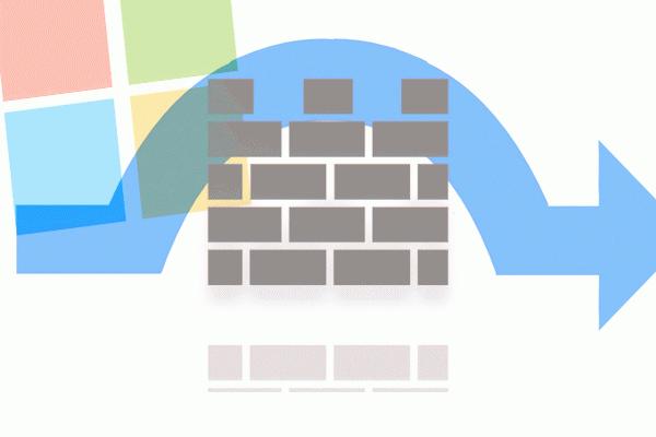 آشنایی با Windows Firewall و Windows Defender
