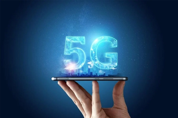 اینترنت 5G سرانجام به ایران رسید!