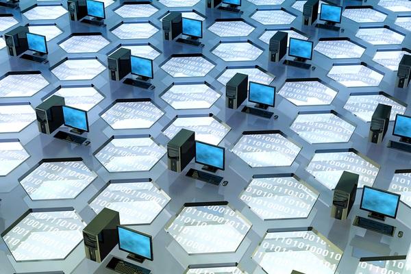 شبکه کامپیوتری چیست: انواع شبکه و تعاریف و اصطلاحات شبکه