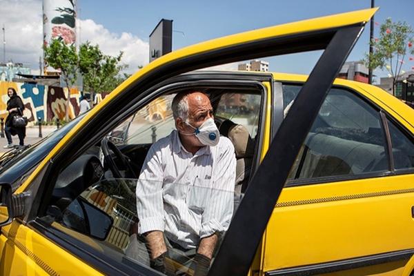 پرداخت وام قرض الحسنه 2 میلیون تومان ویژه کرونا به رانندگان تاکسی