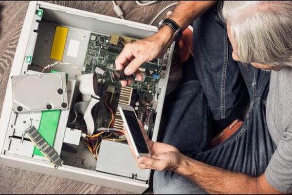 کدام یک از تجهيزات قدیمی را میتوان در یک کامپیوتر جديد دوباره به کار گرفت