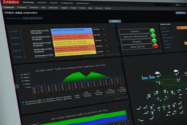 11 ابزار کاربردی برای نظارت جامع بر شبکهها و مدیریت آنها