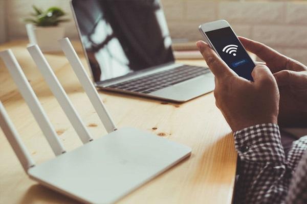 چگونه سرعت وایفای و اینترنت را افزایش دهیم