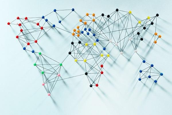 پایگاه داده نموداری چیست و چرا بهرهوری تعاملات تجاری را بهبود میبخشد