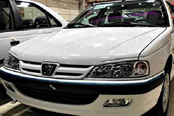 طرح جدید فروش فوری محصولات ایران خودرو - 11 آبان 99