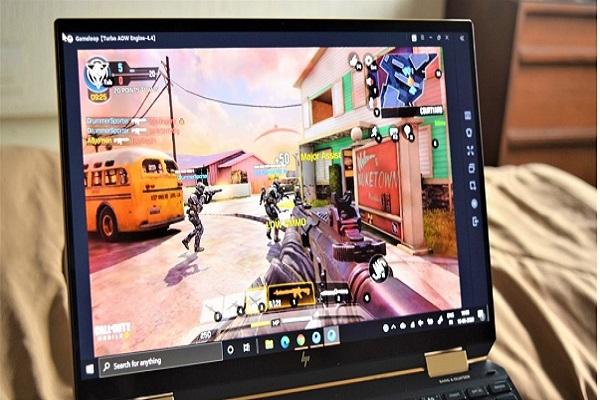 چگونه بازی های موبایل را در کامپیوتر نصب کنیم؟