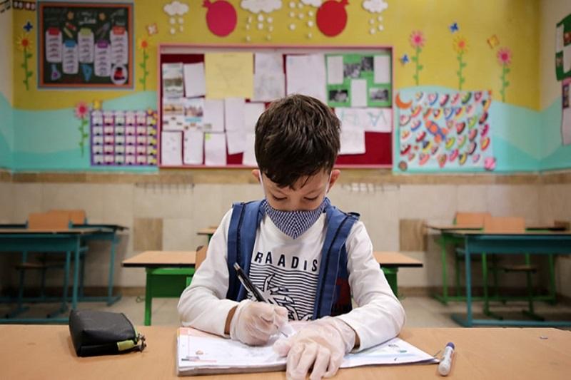 نحوه برگزاری امتحانات دانشآموزان در سال تحصیلی 99- 1400