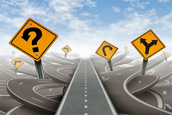 پروتکل مسیریابی بردار فاصله (Distance vector routing) چیست و چگونه کار میکند؟