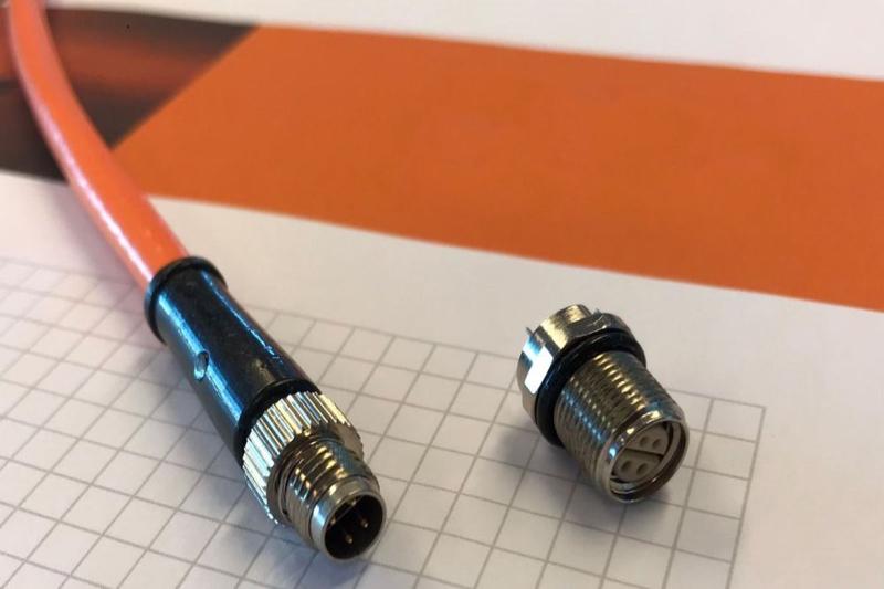 اترنت تک زوج (SPE) میتواند پایانی برای RJ45 صنعتی باشد؟