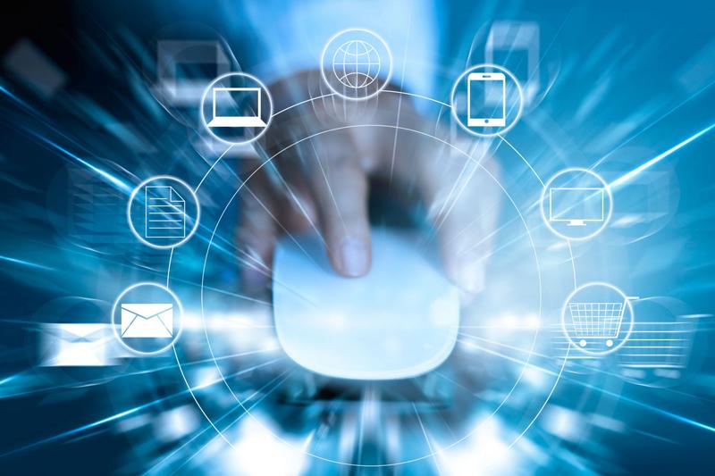 نرخ کلیک (CTR) در بازاریابی دیجیتال به چه معنا است؟