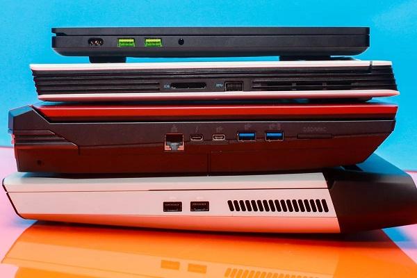 معرفی بهترین لپ تاپ های گیمینگ
