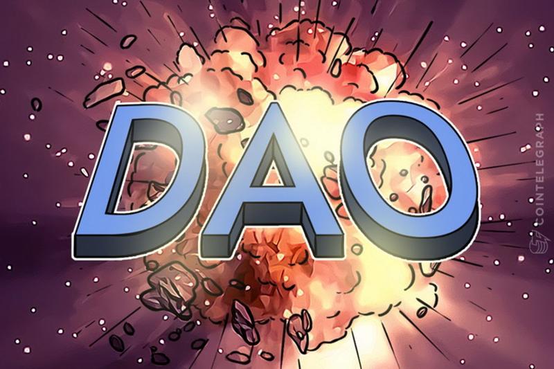سازمان خودگردان غیر متمرکز (DAO) چیست و چه مزایا و معایبی دارد؟