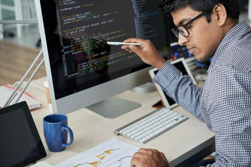 نقشه نرمافزار (Software map) و محیط توسعه نرمافزار چه مفاهیمی هستند؟