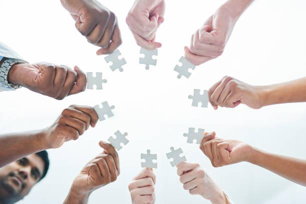 مهارت هماهنگی با دیگران - قسمت دوم