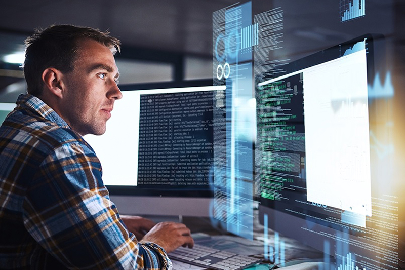 چگونه به یک مهندس امنیت سایبری تبدیل شویم