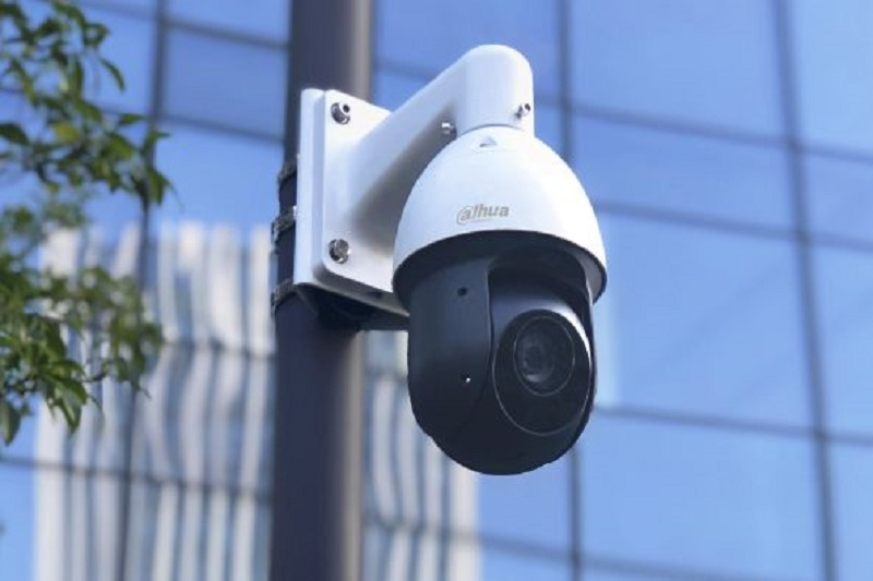 معرفی چند دوربین مناسب از برند داهوا