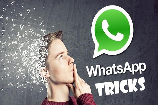 چگونه بدون ذخیره کردن شماره تلفن به افراد در واتساپ پیام دهیم؟