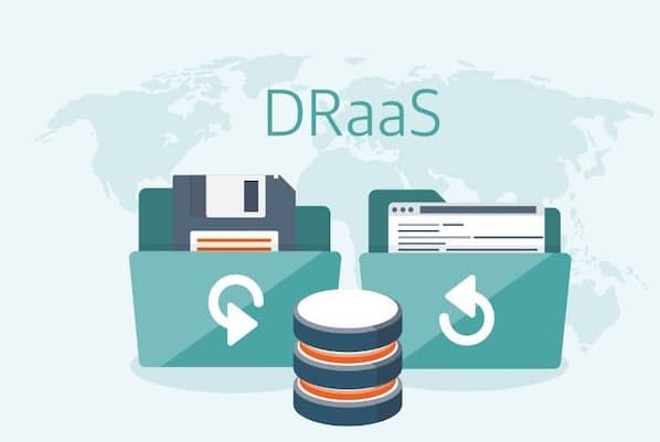 DRaaS چیست؟