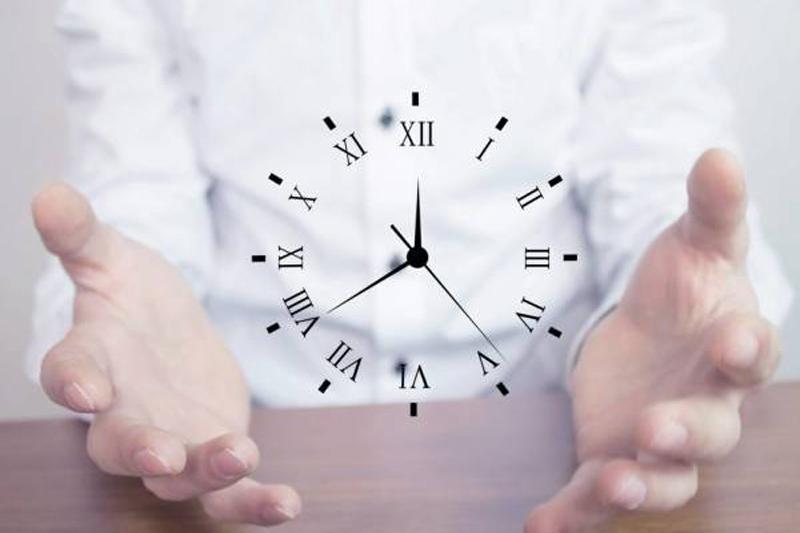 مدیریت زمان شما را نجات نمیدهد