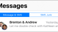 چگونه بهکمک اپلیکیشن پیامکهای اسپم را روی آیفون بلاک کنیم؟ + لینک دانلود