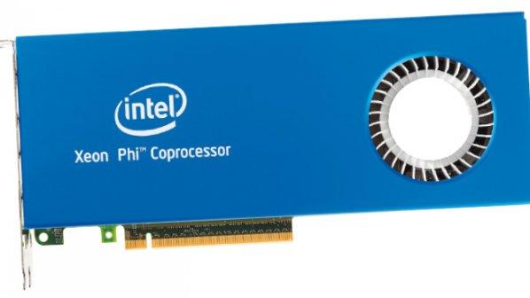 پردازندههای پرقدرت سرور 10 نانومتری اینتل