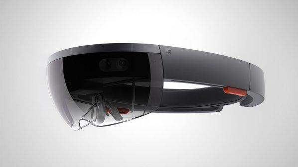 HoloLens چگونه کار میکند و وجه تمايز آن در چیست؟