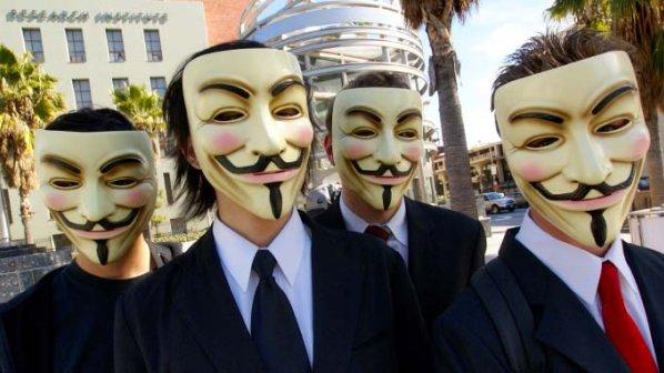 فاشسازی گذرواژهها توسط هکرهای ناشناس