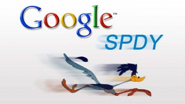 افزایش سرعت کروم با نسخه بعدی HTTP