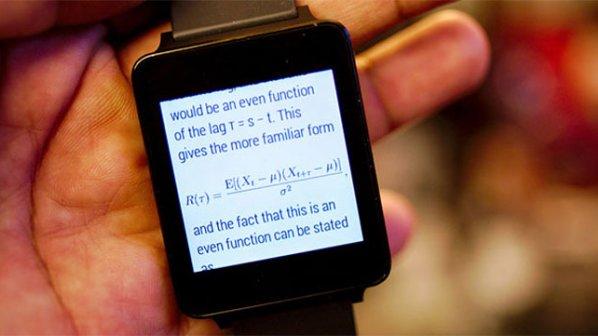 حضور در جلسه امتحان با ساعت هوشمند ممنوع!