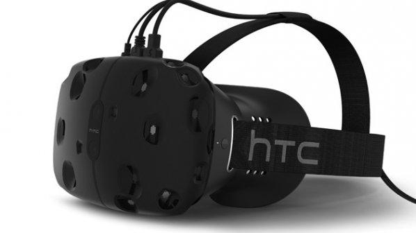 ورود به دنیای واقعیت مجازی با همکاری HTC و Valve