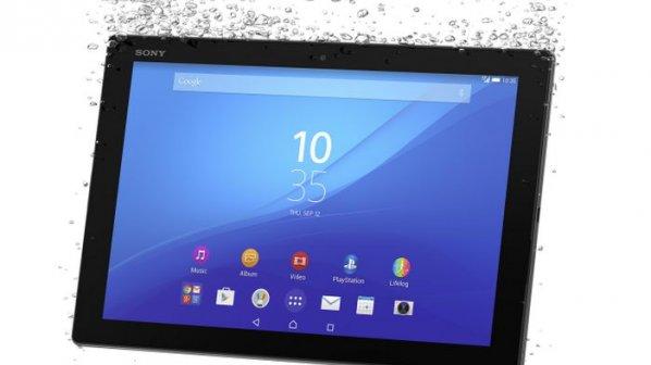 سونی رقیب iPad Air 2 را ساخت