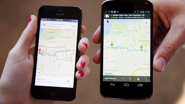 امکان تبادل پیامهای رمزگذاری شده بین آندرويد و iOS فراهم شد