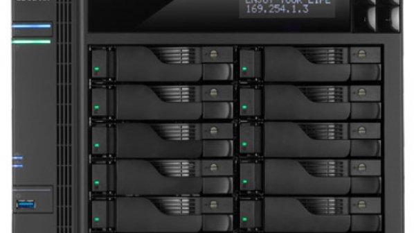 ذخیرهسازهای جدید ASUSTOR با پردازنده سلرون