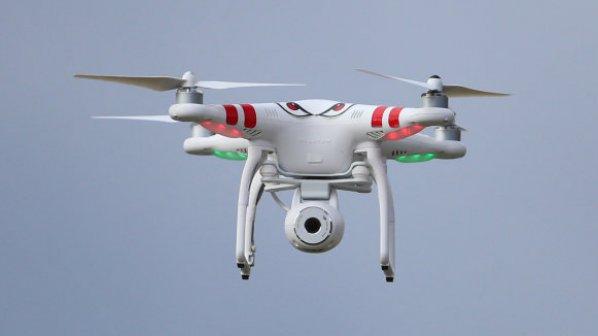 با روباتهای پرنده حس یک خلبان واقعی را تجربه کنید
