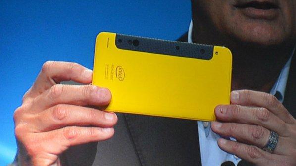 دوربین باریکتر با وسعت دید عمیقتر اینتل برای تلفنهای هوشمند
