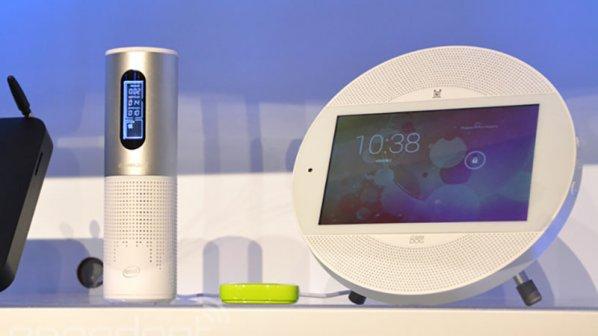 اینتل پردازندهای مخصوص اینترنت اشیا معرفی کرد