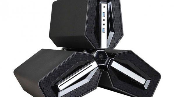 کامپیوتر گیمینگ سه تیغه CyberPower