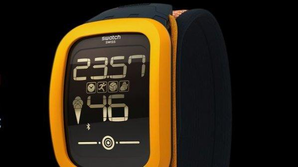 باتری ساعت هوشمندی که 6 ماه کار میکند