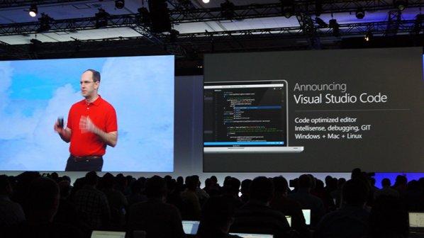 ویرایشگر جدید کدهای مایکروسافت بر اساس کرومونیوم گوگل