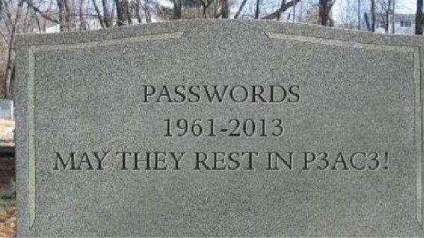 غولهای فناوری به زندگی رمزعبور پایان میدهند!