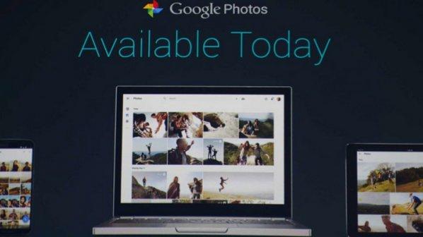 Google Photo؛ سرویسی برای ذخیرهسازی بینهایت عکس و ویدیو