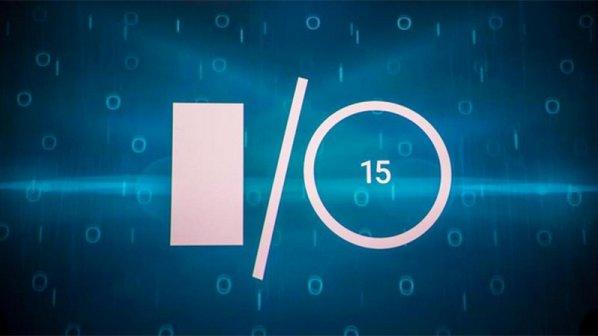 گالری عکس اولین روز Google I/O