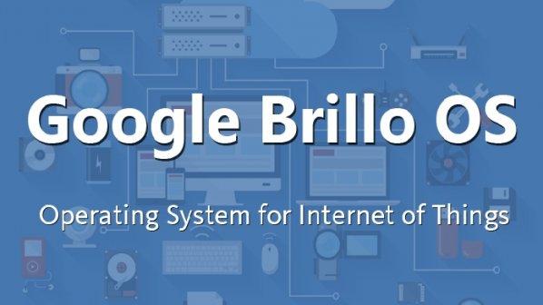 ورود گوگل به دنیای اینترنت اشیاء