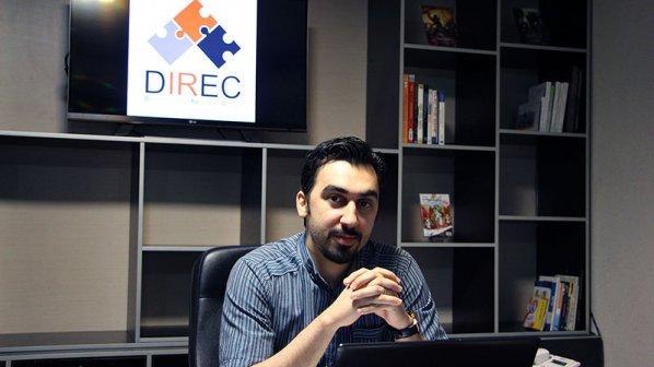 بازیهای رایانهای ایران جان میگیرند