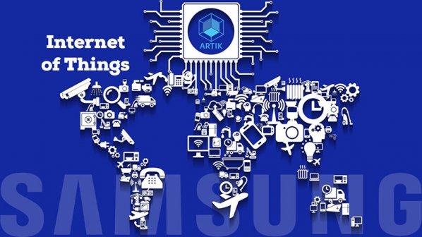 Artik، خیز بلند سامسونگ برای اینترنت اشیاء