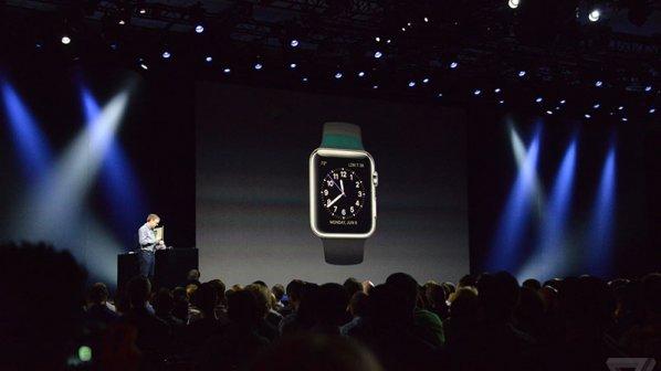 سیستمعامل جدید ساعت هوشمند اپل با انبوهی ویژگی معرفی شد