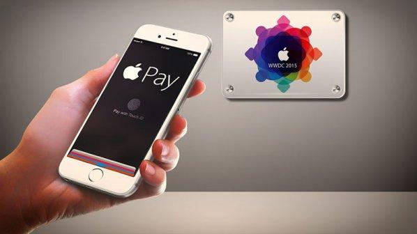 Apple Pay وارد انگلیس شد