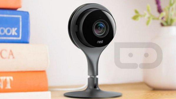 لو رفتن خبر اولین دوربین امنیتی Nest