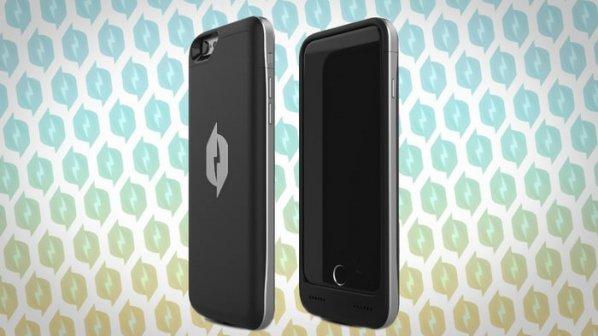 بازیابی انرژی از دست رفته با یک قاب گوشی تلفن همراه